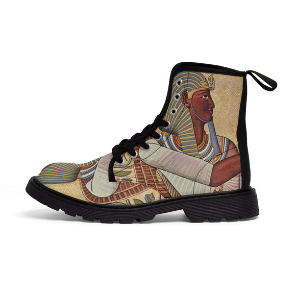 Egyptian Women's Tribesymbols Boots