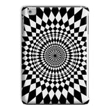 Geometry Design Tablet Case
