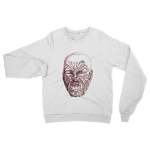 Tattoo Head New Zealand Sweatshirt