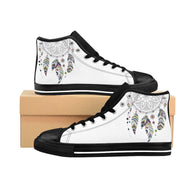 Dreamcatcher Women's High-top Sneakers