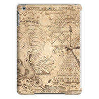 Antimasonic Apron Tablet Case