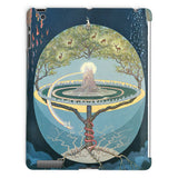 Yggdrasil iPad Tablet Case