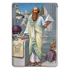 Pythagoras Tablet Case