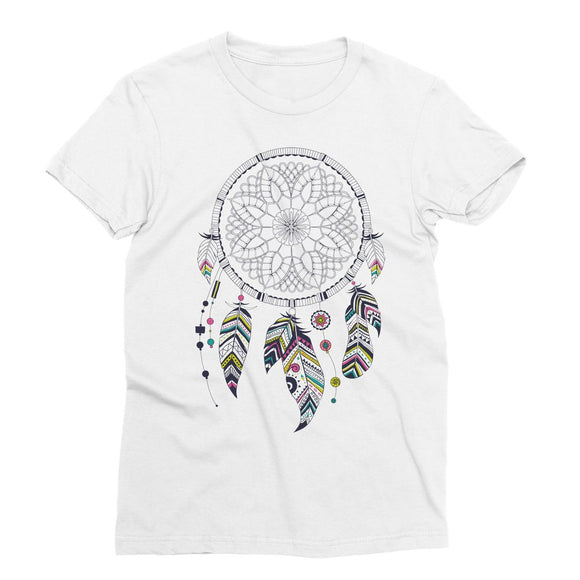 Dreamcatcher Sublimation T-Shirt