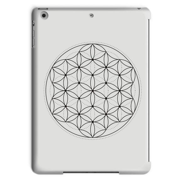 Flower of Life Tablet Case Flower of Life