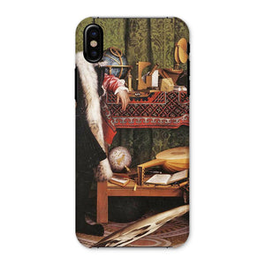Phone Case by Hans Holbein