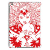 Magic Girl Tablet Case