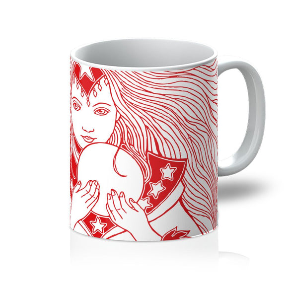 Magic Girl Mug