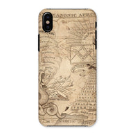 Antimasonic Apron Phone Case