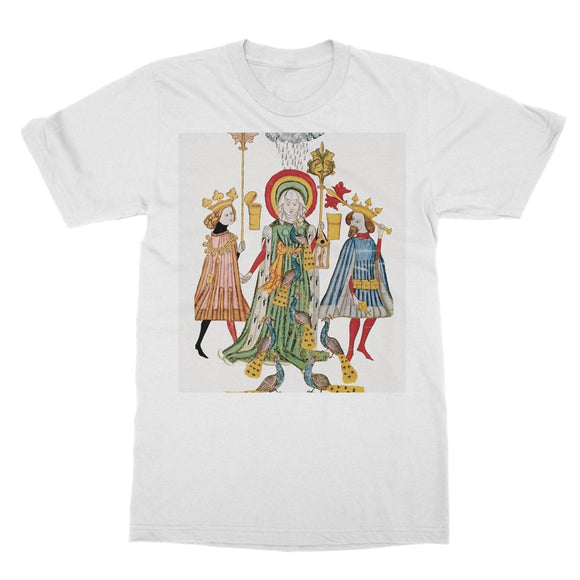 Medieval Mythology T-Shirt