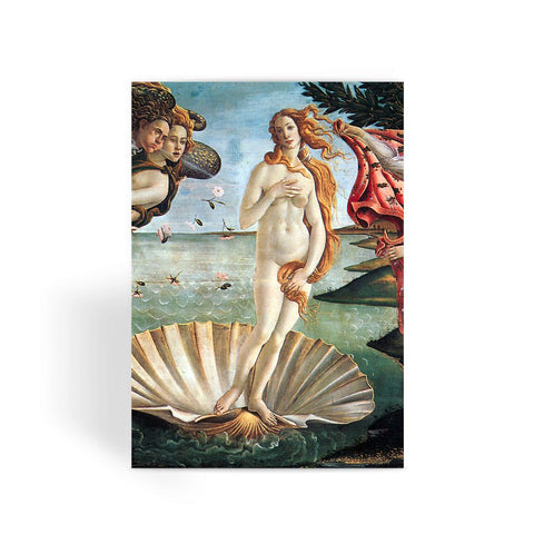 Venus of Milo Greeting Card Venus of Milo, Botticelli, Aphrodite, Greek Goddess