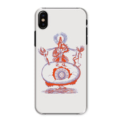 Hindu World Egg Phone Case