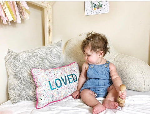 Loved Pillow