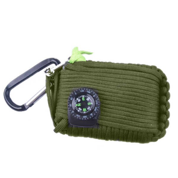 EICHBACH® 29-in-1 Mobiles Survival Kit