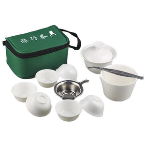 Travel GongFu Kit