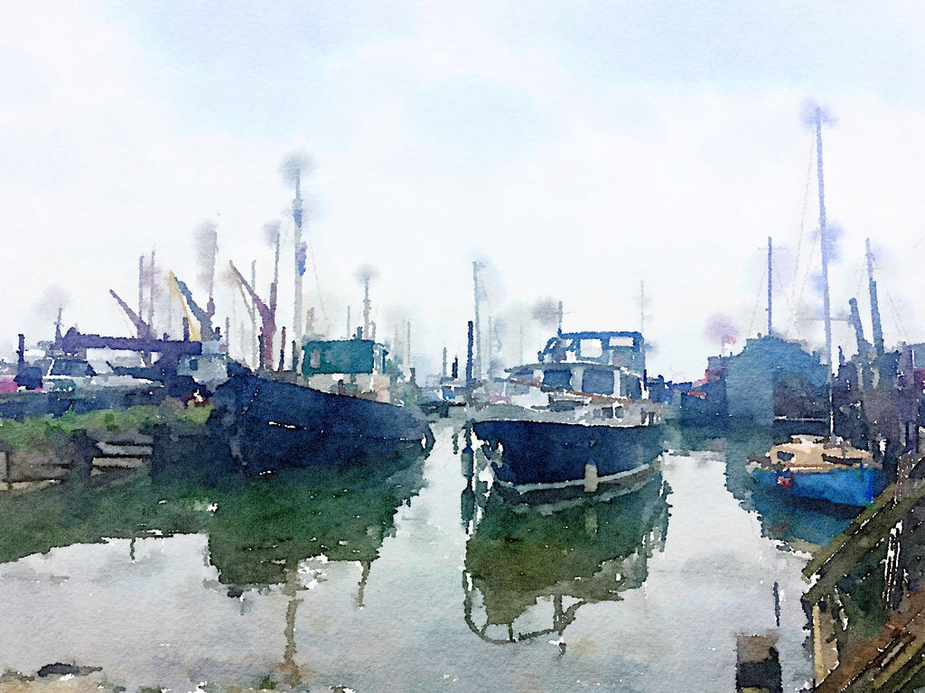 SOLD - Boats at Whitton Marine, Kent