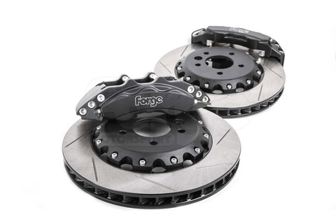 356mm 6pot Big Brake Kit