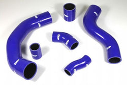 Ford Fiesta ST180 Silicone Boost Hose Kit