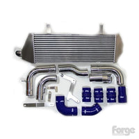 Front Mounting Intercooler Kit for the Vauxhall Astra VXR (H)