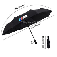 BMW M sport umbrella