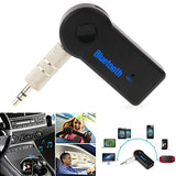 Bluetooth transmitter with 3.5mm jack