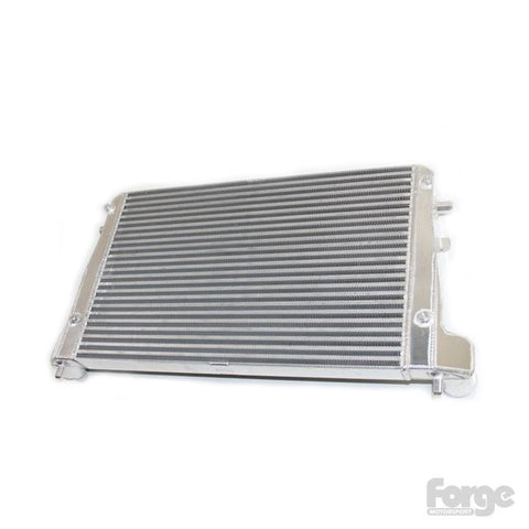 Uprated Replacement Front Mounting Intercooler