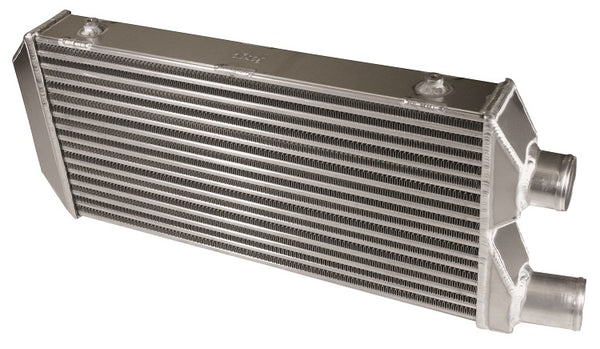 Uprated front mount intercooler - Forge Motorsport