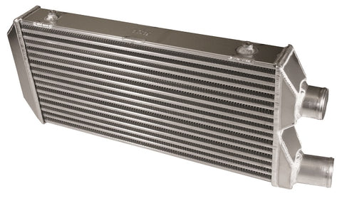 Uprated front mount intercooler