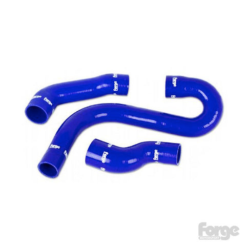 Vauxhall Astra (H) VXR Silicone Turbo Hoses