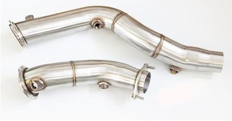 S55 F SERIES M3 AND M4 DECAT PIPES