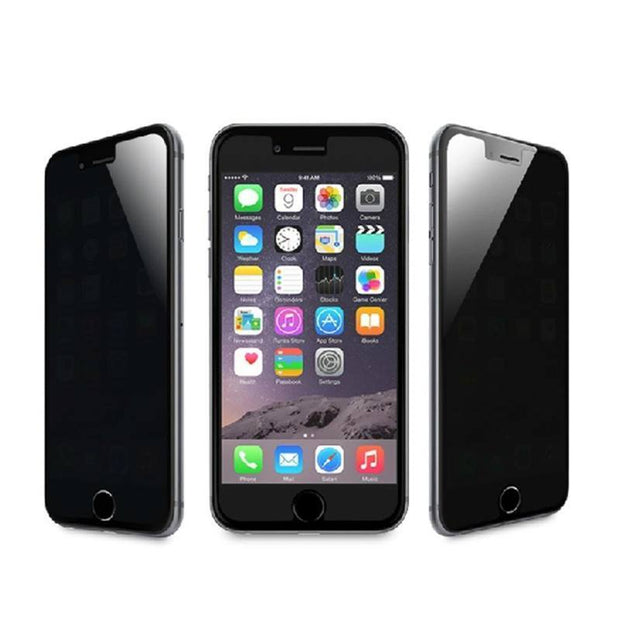 Privacy Screen Protector - iPhone - GearLegends