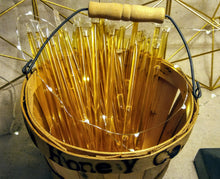 Honey Straws (20 count)