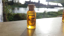 Honey Mini Cork Bottles .5 Ounce (4 pack)