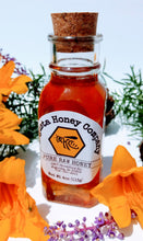 Honey Glass Muth Jar (4 oz)