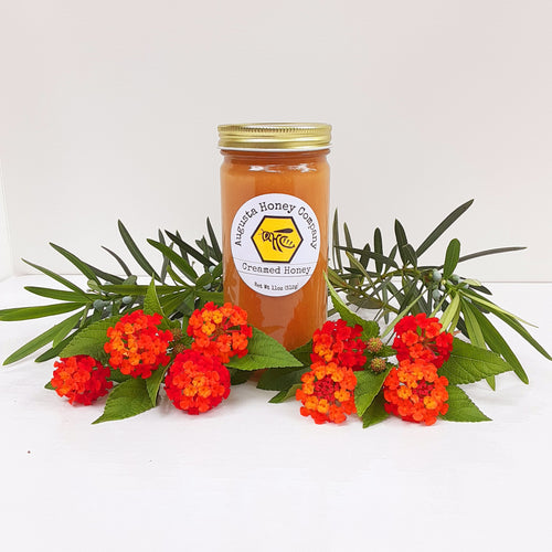 Creamed Honey (11 oz)