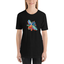 Colorful Bee T-Shirt