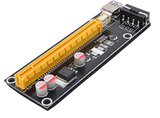 PCIe Riser Card - VER006 MOLEX - 12 PACK - hashrate.co.za