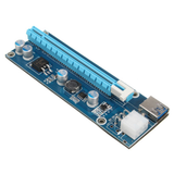 PCIe Riser Card - VER006C High Power 6PIN - hashrate.co.za