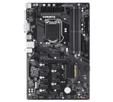 Gigabyte GA-B250-FinTech 12 x PCIe Cryptomining Motherboard - hashrate.co.za