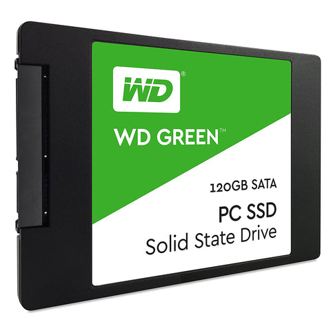 WD Green 120GB SSD - hashrate.co.za