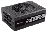 Corsair HX1200 Fully Modular Platinum Power Supply - hashrate.co.za