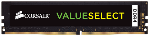 Corsair Value Select DDR4-2133 4GB - hashrate.co.za