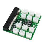 Server Power Supply Breakout Board VER005