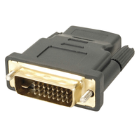 DVI Male To HDMI Adapter