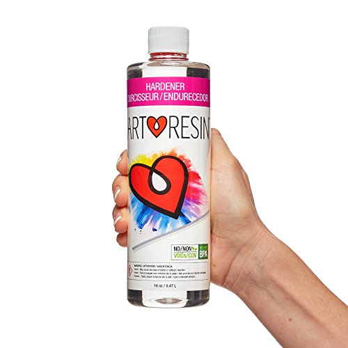 ArtResin™ - Epoxy Resin - Clear - Non-toxic - 32 oz ( 946 ml )
