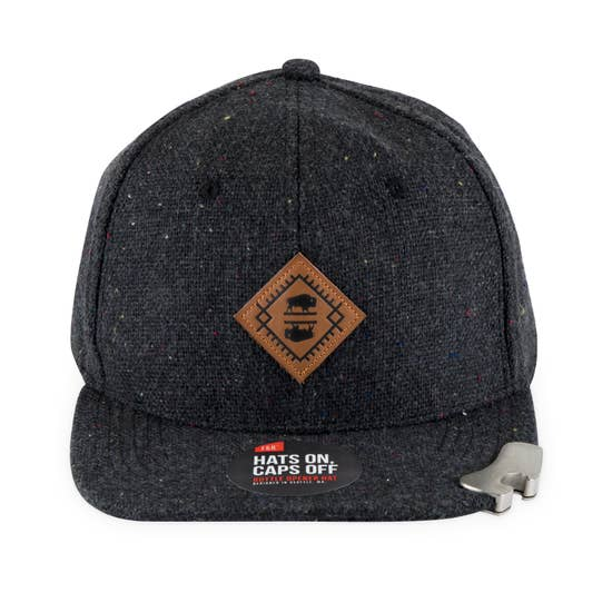 Bottle Opener Baseball Cap