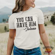 You Can Have Him - Jolene