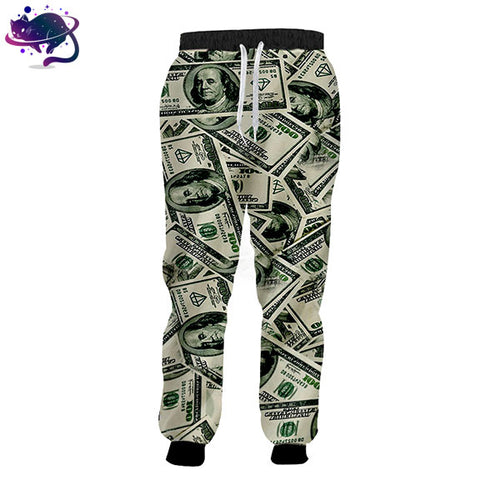$100 Joggers