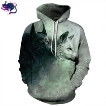 Dire Wolf Hoodie - UltraRare