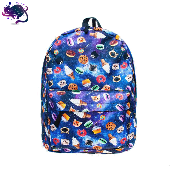 Galaxy Munchie Backpack - UltraRare